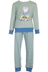 Pijama de Niña Kayser 63.1099 Jeans