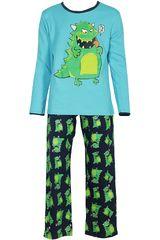 Pijama de Niño Kayser 64.1018 Calipso