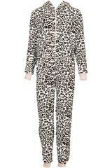 Pijama de Mujer Kayser 65.1125 Rosado