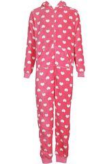 Pijama de Niña Kayser 65.1125 Magenta