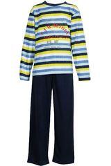 Pijama de Niño Kayser 66.1016 Azul