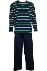 Pijama de Hombre Kayser 67.1000 Azul