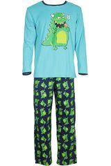 Pijama de Hombre Kayser 67.1018 Calipso