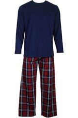 Pijama de Hombre Kayser 67.1030 Jeans