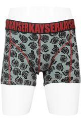Boxer de Niño Kayser 94.55 Negro