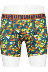 Boxer de Niño Kayser 97.45 Petroleo