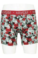 Boxer de Niño Kayser 97.46 Rojo