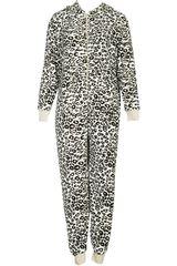 Pijama de Mujer Kayser 60.1125 Rosado