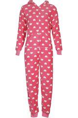 Pijama de Mujer Kayser 60.1125 Magenta