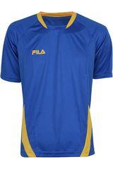 Camiseta de Hombre Fila ARMADEIRA - IF14 Azul