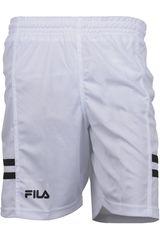 Short de Hombre Fila AGO II - VF16 Blanco