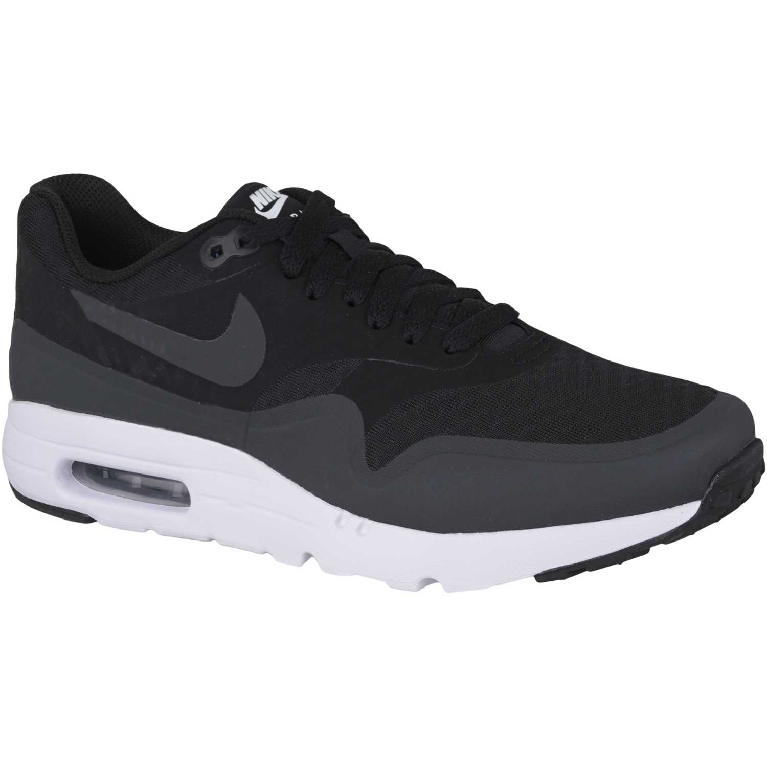timeless design 55fda 721a7 Zapatilla de Hombre Nike gris   negro air max 1 ultra essential