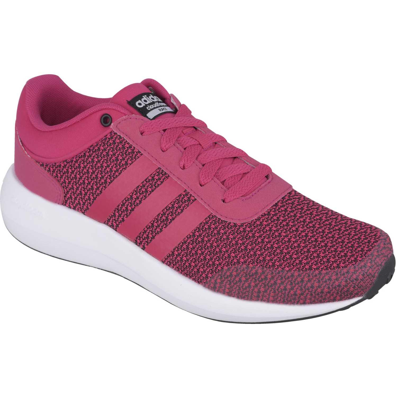 Adidas Revenge Boost 2 W - Zapatillas para Mujer, Color Rosa/Fucsia/Blanco, Talla 42