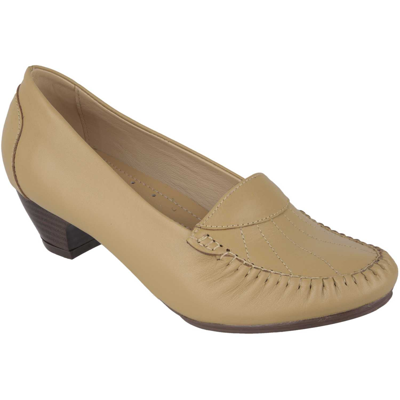 Calzado de Mujer Limoni - Cuero Beige c 411706