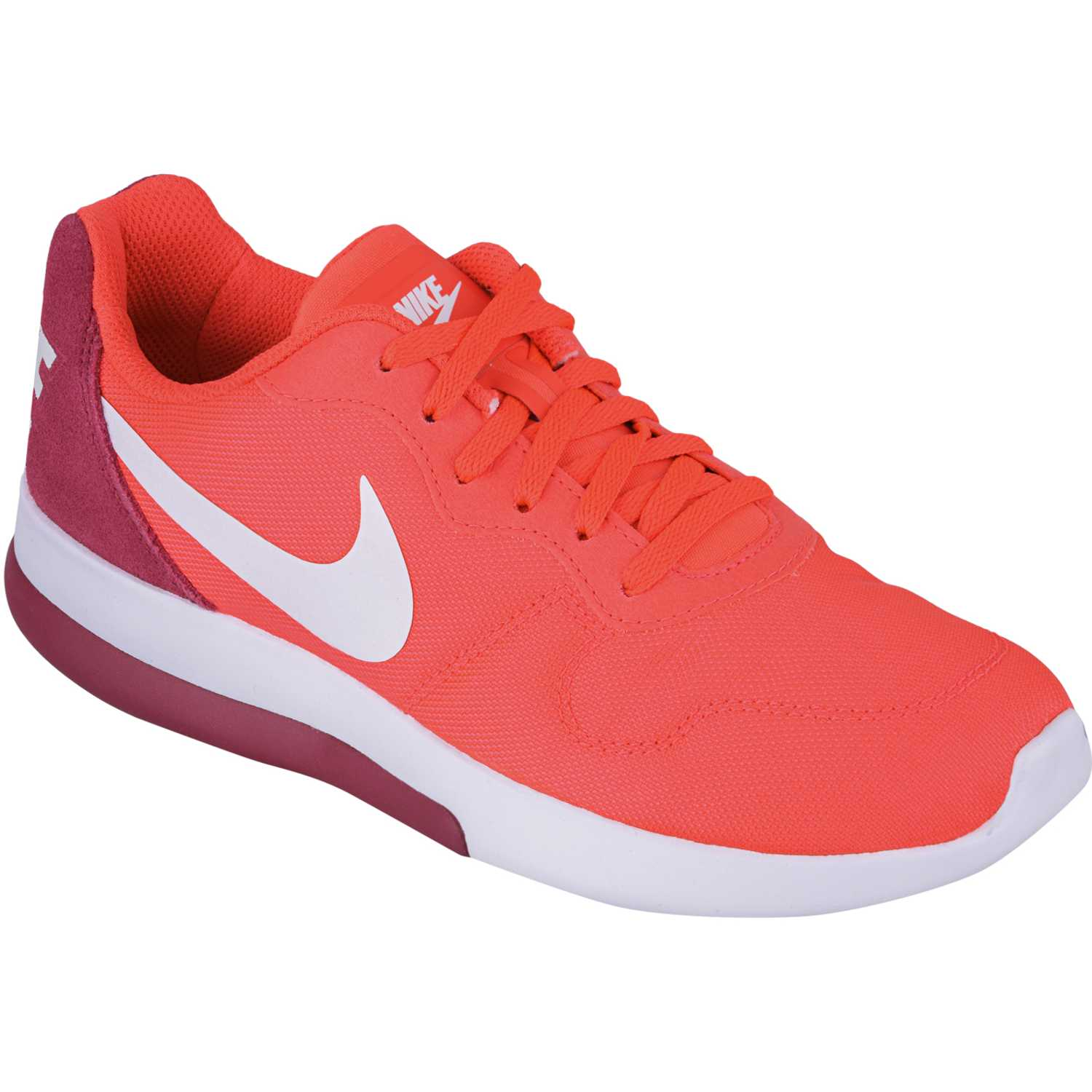 newest collection 1923a 11581 Zapatilla de Mujer Nike Coral   blanco wmns md runner 2 lw