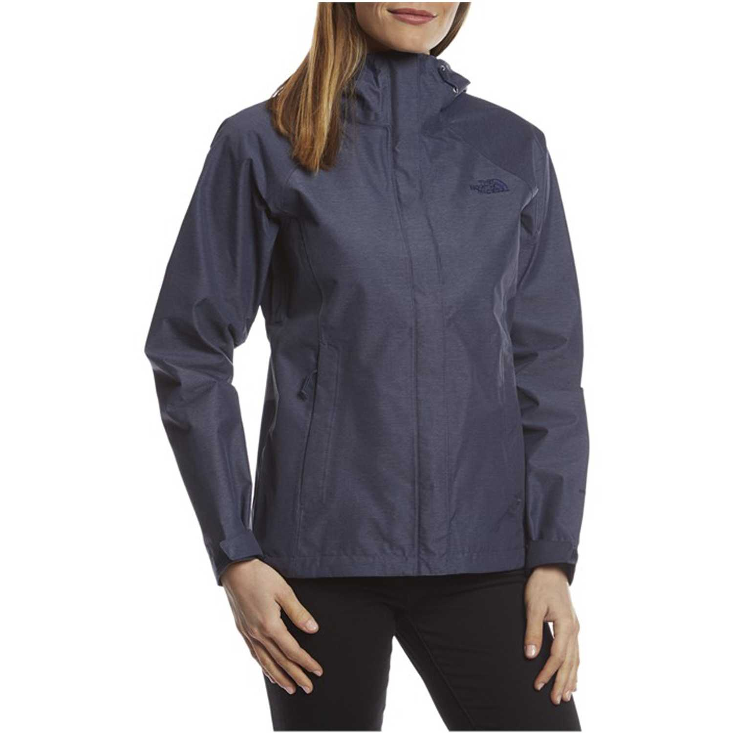 the north face venture mujer