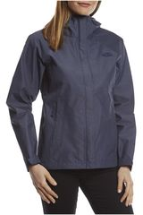 Casaca de Mujer The North Face W VENTURE JACKET Acero
