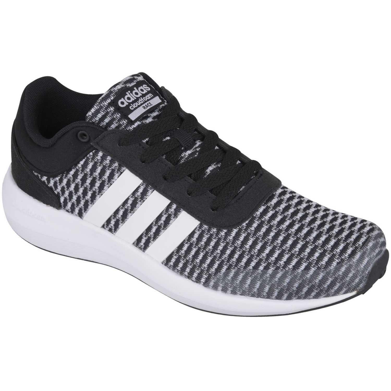 zapatillas de adidas neo racer w
