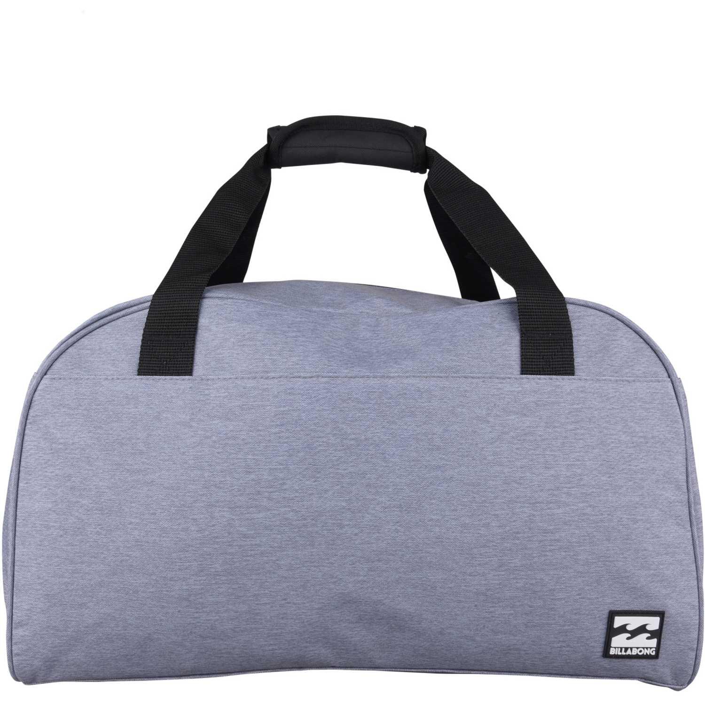 Bag Maletin De Deportivo Travel Hombre Billabong Gris Base xaUf6w0x