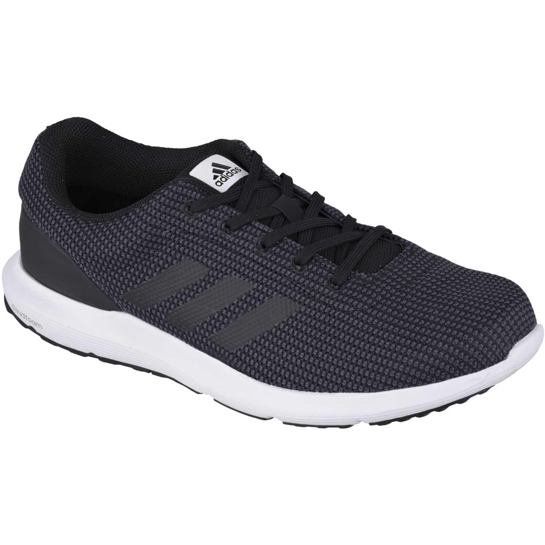 Zapatilla de Hombre Adidas Negro / blanco cosmic m