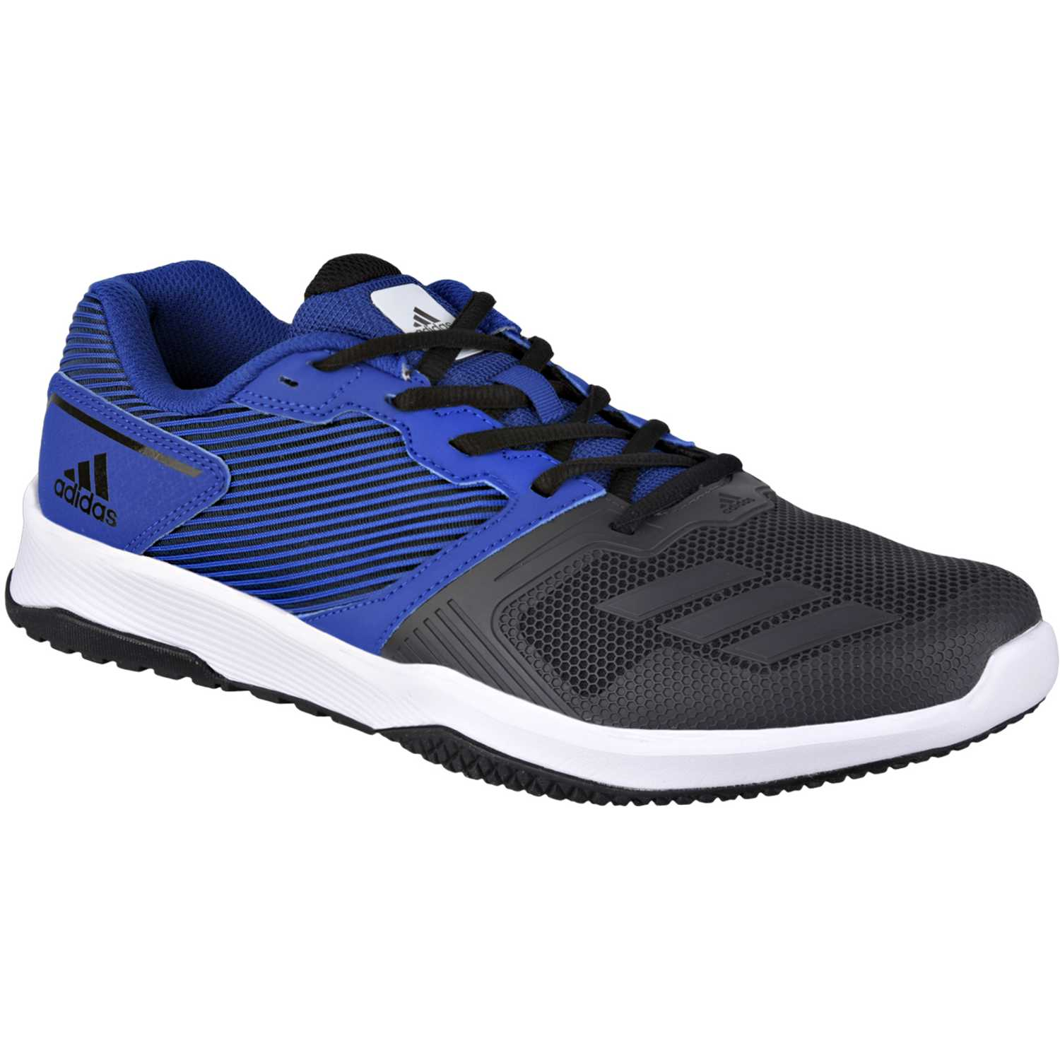 adidas gym warrior azul