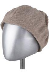Platanitos Beige de Mujer modelo GYW793 Sombreros