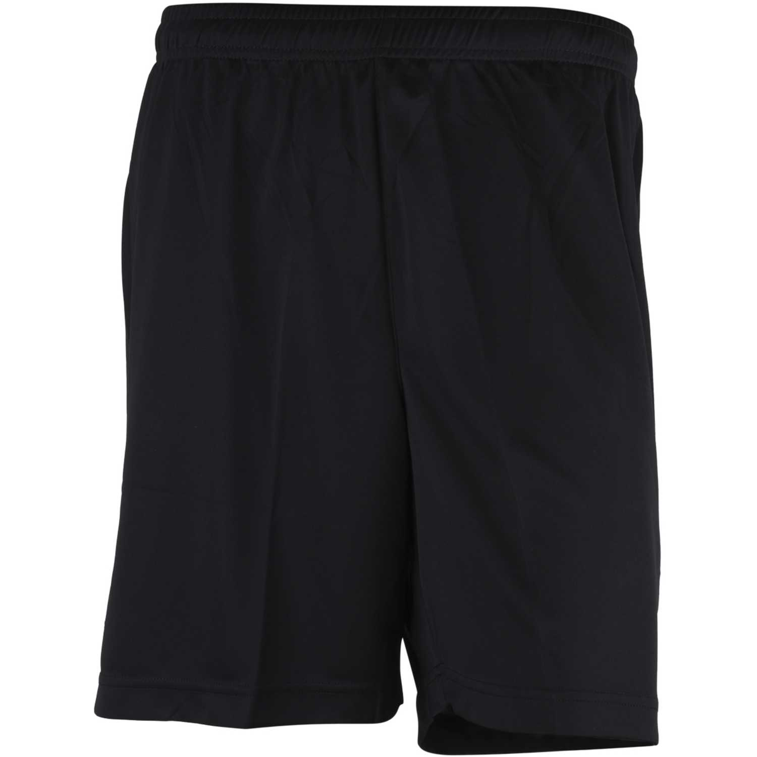 Short de Hombre Lotto Negro short speed
