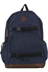 Mochila de  Dunkelvolk FIGHTER Azul