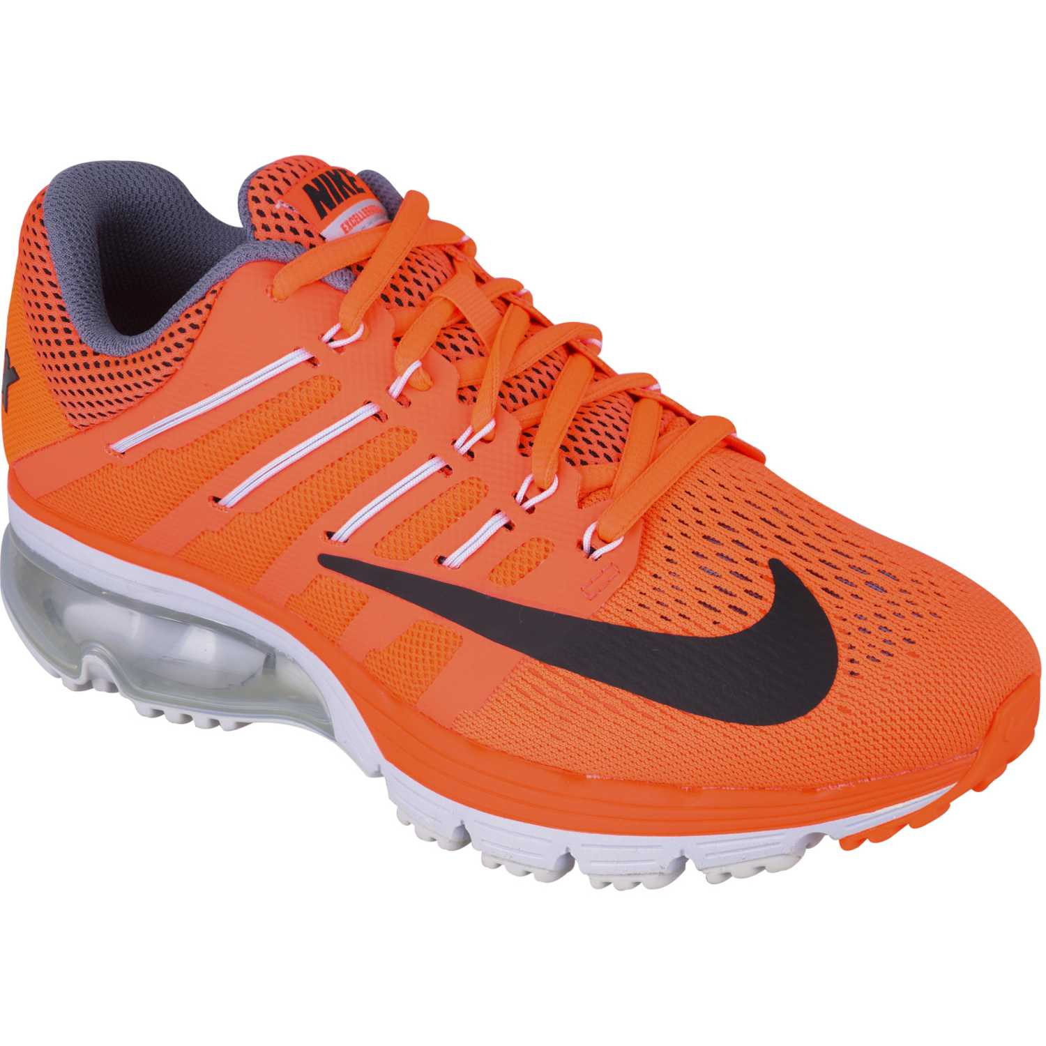 low priced b5e6a 28236 Zapatilla de Mujer Nike Naranja  Gris wmns air max excellerate 4