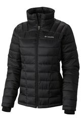 Casaca de Mujer COLUMBIA PACIFIC POST JACKET Negro