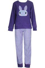 Pijama de Mujer Kayser 60.1088 Morado