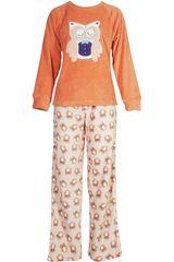 Pijama de Mujer Kayser 60.1091 Coral
