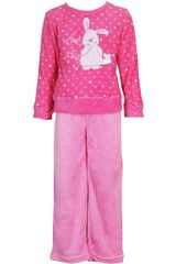 Pijama de Niña Kayser 63.1102 Magenta