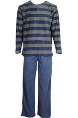 Pijama de Mujer Kayser67.1009 Azul