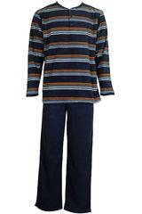 Pijama de Mujer Kayser 67.1010 Azul