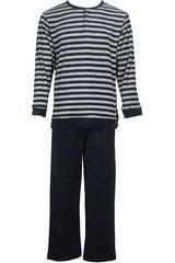 Pijama de Hombre Kayser 67.1013 Azul