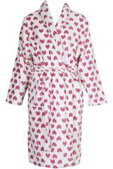 Kayser Fucsia de Mujer modelo 78.840 Batas Ropa Interior Y Pijamas Lencería