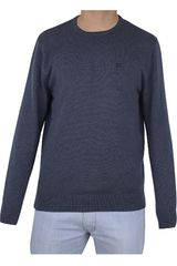 Chompa de Hombre Billabong Azul ALL DAY CREW