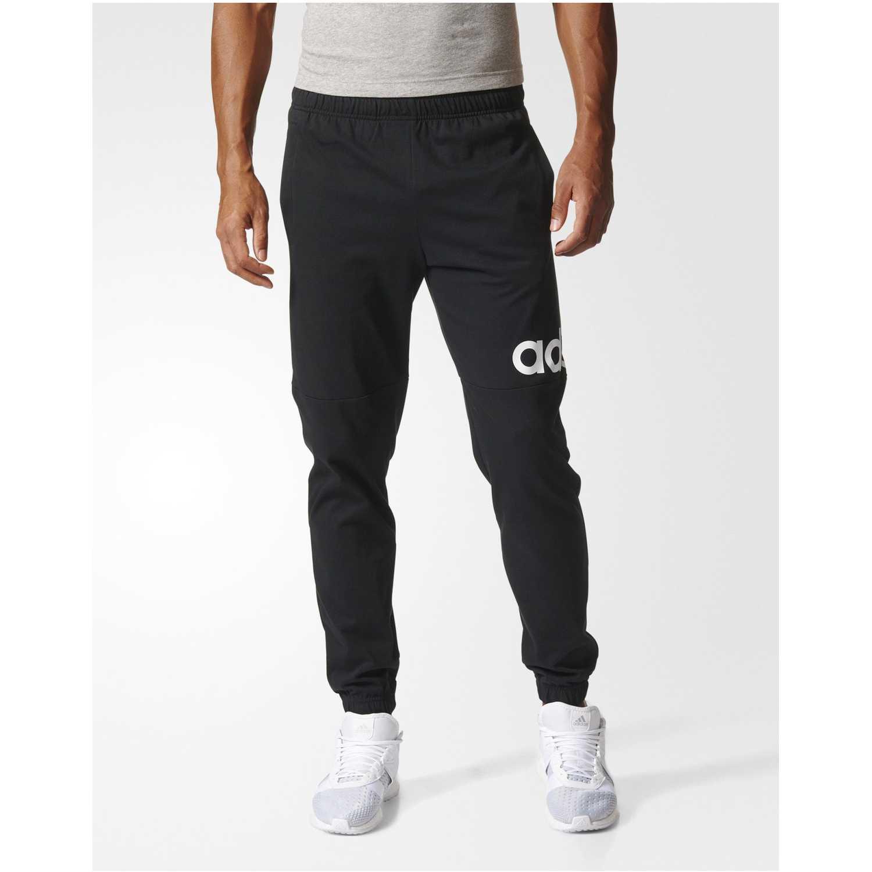 Pantalón de Hombre Adidas Negro ess lgo t p sj