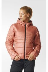 Ropa de Mujer adidas PADDED JKT Nude