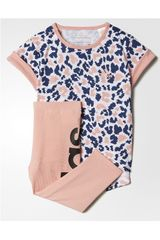 Buzo de Niña adidas I TIGHT SET G VA/ME