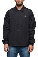Casaca de Hombre Element MURRAY TW Negro