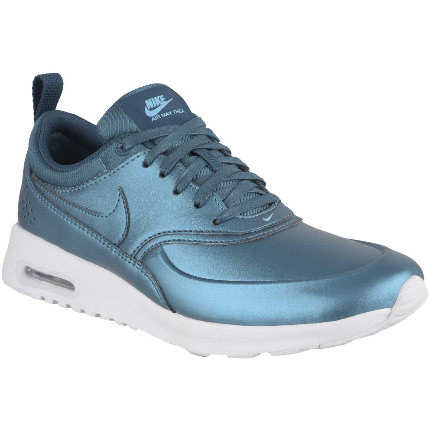 purchase cheap 22c83 41cf9 Zapatilla de Mujer Nike Turquesa wmns air max thea se