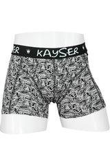 Boxer de Hombre Kayser 93.98 Negro