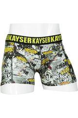 Boxer de Mujer Kayser 93.99 Negro