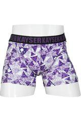 Boxer de Mujer Kayser93.99 Morado