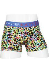 Boxer de Hombre Kayser 93.200 Amarillo