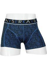 Boxer de Hombre Kayser 93.200 Azul
