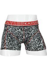 Boxer de Hombre Kayser 93.200 Negro