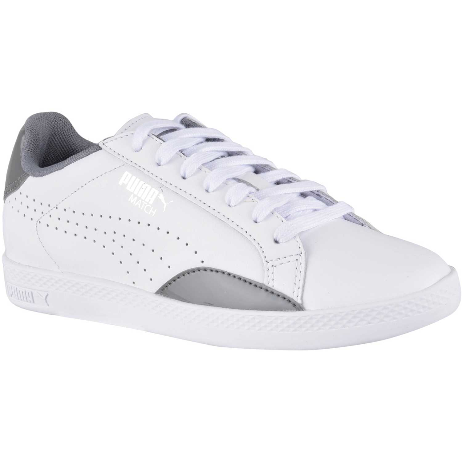 zapatillas puma basic